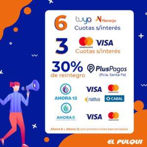 PROMO-EL PULQUI